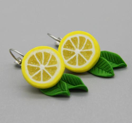 citronky. plátky .. cvakačky