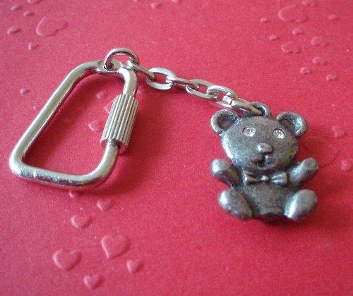 Medvídek Stříbrňák