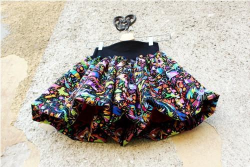 Balonová sukně  Mexican Joy