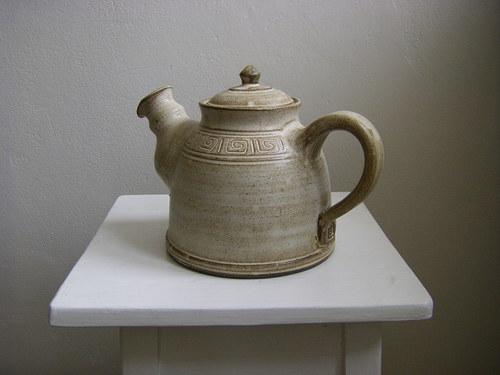 Čajová konev