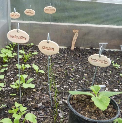 Zeleninový zápich