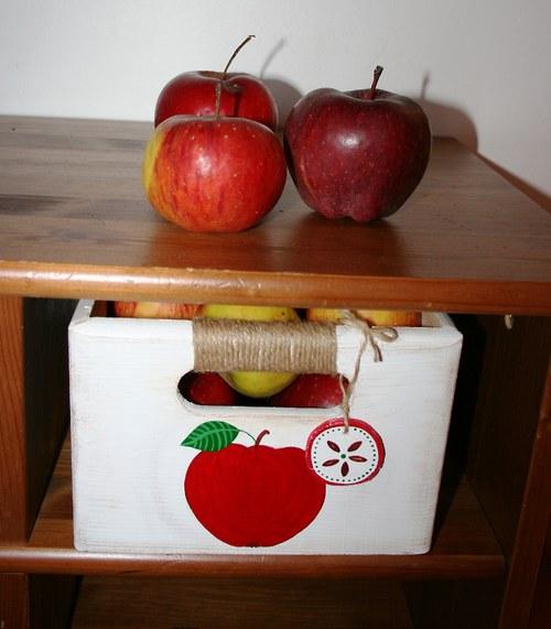 Na jablíčka s jablíčkem 2