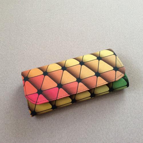 Peněženka geometrie v praxi