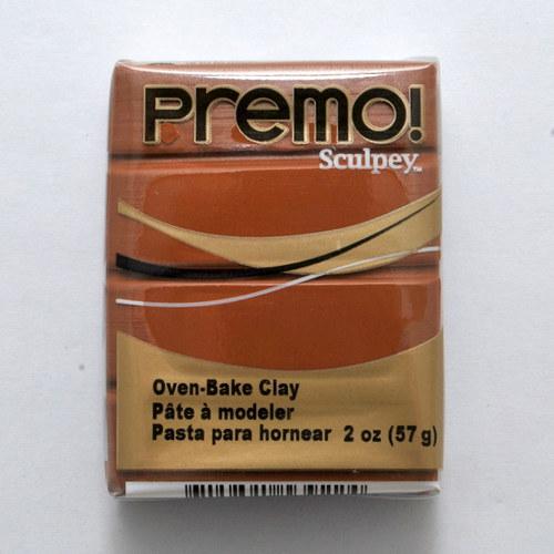 PREMO / Hnědá světlá (5392)