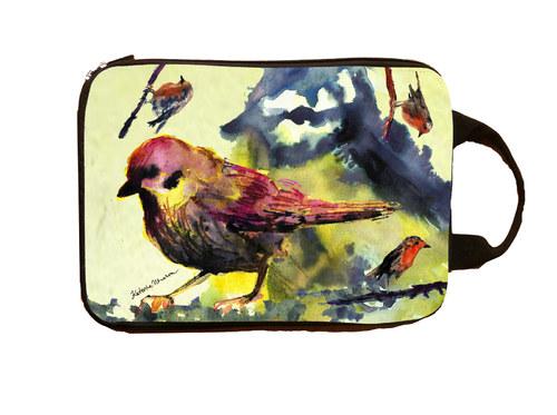 Ptačí - Laptop Obal 12-11-10 inch