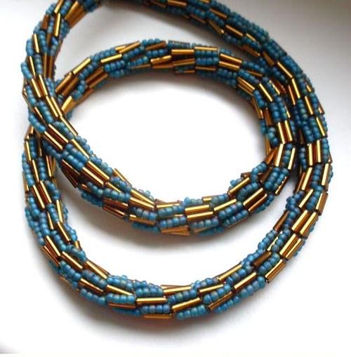 Nefertiti - náhrdelník