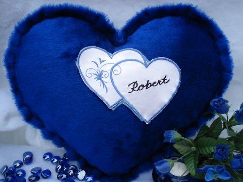 Polštář srdce