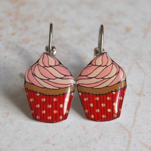 slaďoučké cupcakes