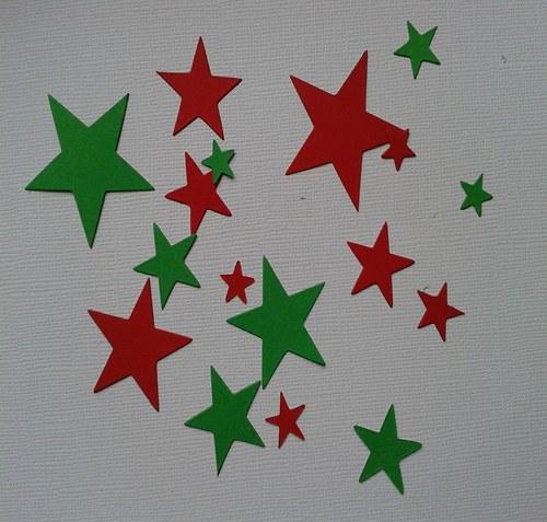 Sada hvězdiček