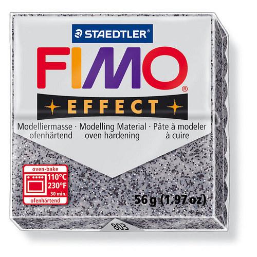 Fimo effect granit 803