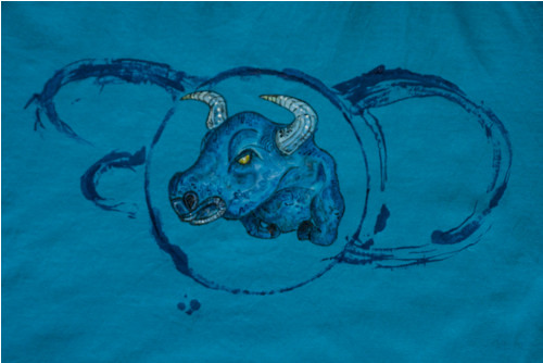 Horoskop - býk 1