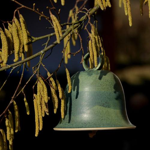Kameninový zvon - Z mechu a kapradí
