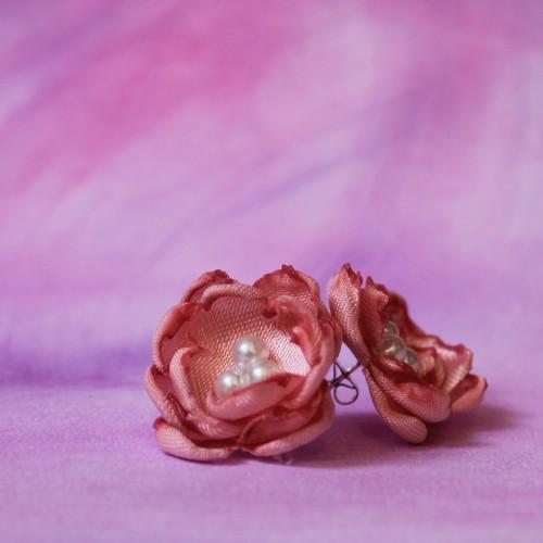 Růžovky