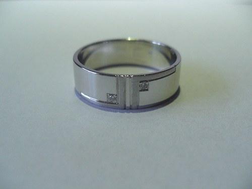 snubní prsteny M8