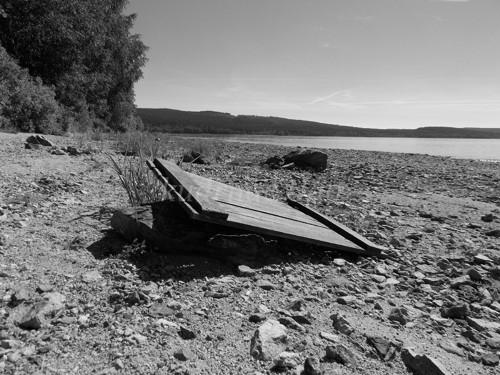 Na pustém ostrově