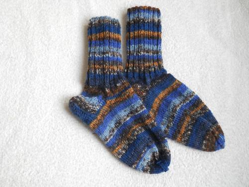 Ponožky v.č. 28-30