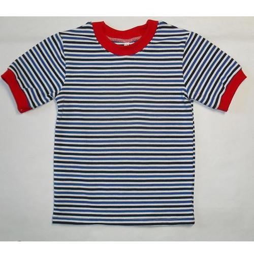 Dětské tričko Proužek