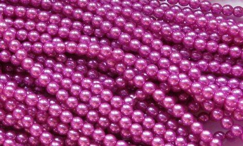 Voskové perle 2,5mm (ev.č.2682011) - 100ks