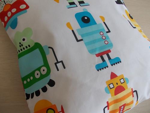 Povlak  - robot