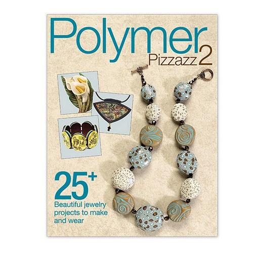 Polymer Pizzazz 2 / kniha