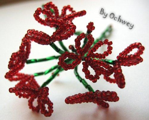 Muškát červený
