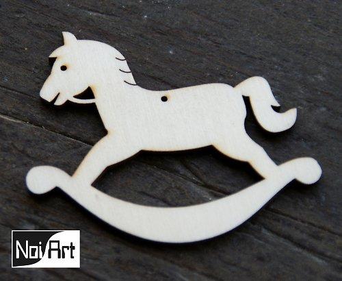 Koník hojdací