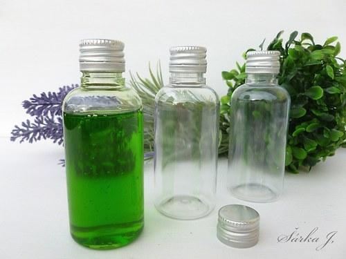 TOP řada - lahvička exklusiv, 50 ml