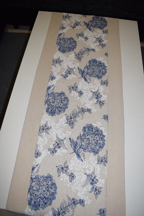 STŘEDOVÝ BĚHOUN ...modré květy