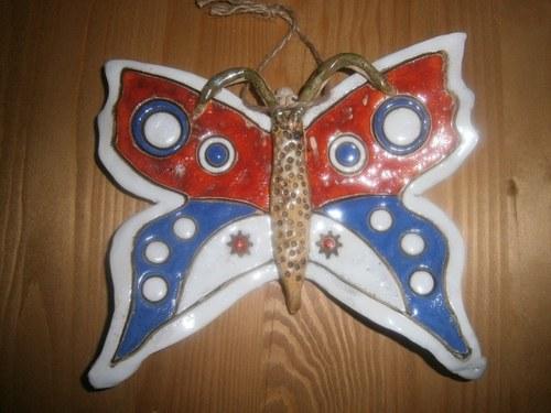 Motýl III.