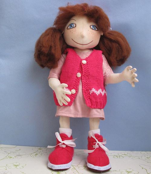 Bábika Lucy