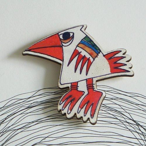 Ptáček Letňáček