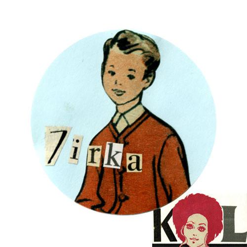 magnetka/ Jirka
