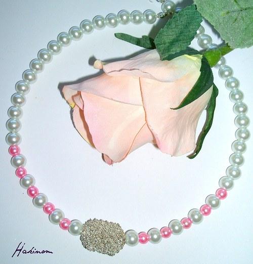 Stříbrné růžovění