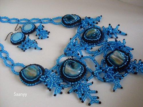 Mořská perleť