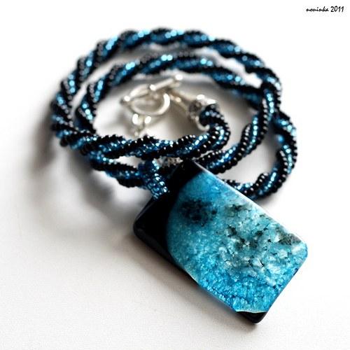 Tyrkysové krystalky