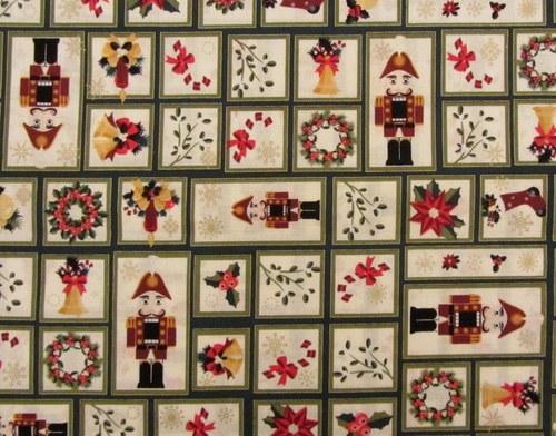 Vánoční metráž