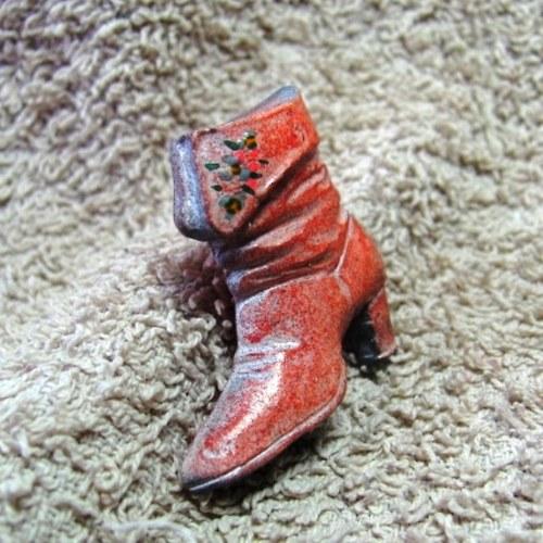 Taková nějaká bota - brož