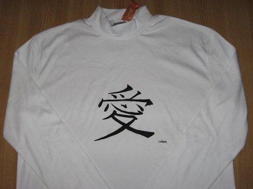LÁSKA (XL) - pánské tričko