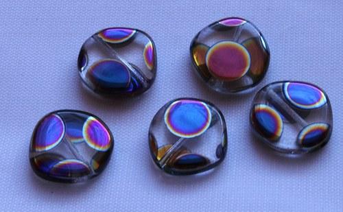 Korálky 2058 (14 mm)