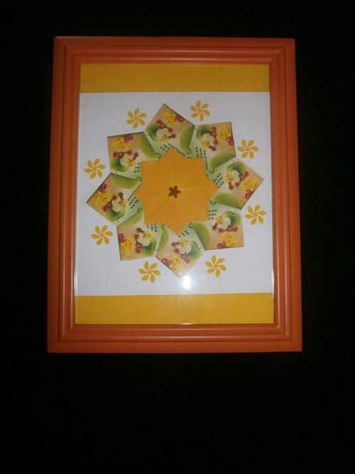 Obrázek-květina