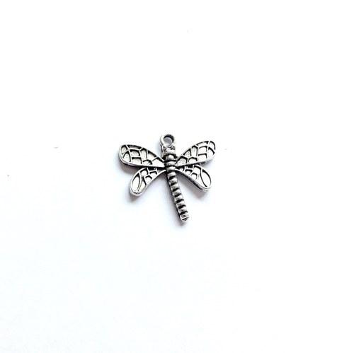 Vážka (4 ks)  - starostříbro