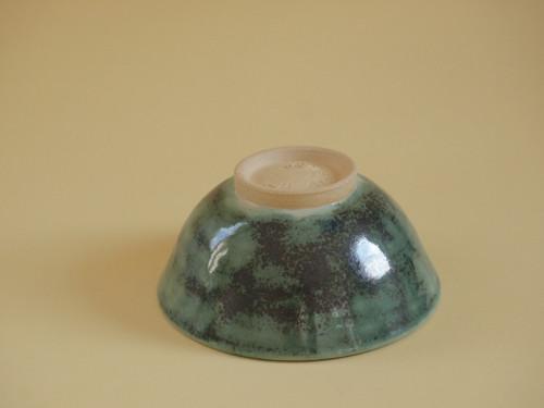 MISKA čajová - zelenočerná