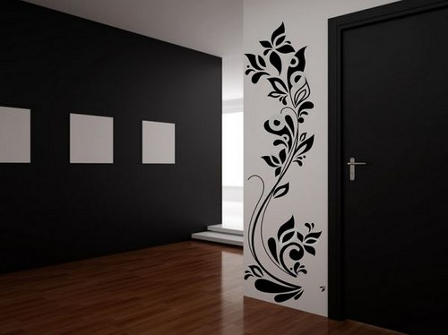 94x26cm Samolepíci dekorace na zeď 2651n