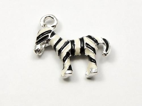 Zebra - přívěsek