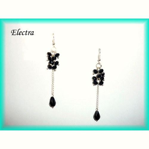 Elegantní černé