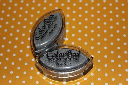 ColourBox Cats Eye - Pearl Grey