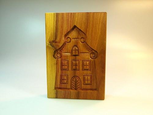 dřevěné formy na perníčky,keramiku,marcipán
