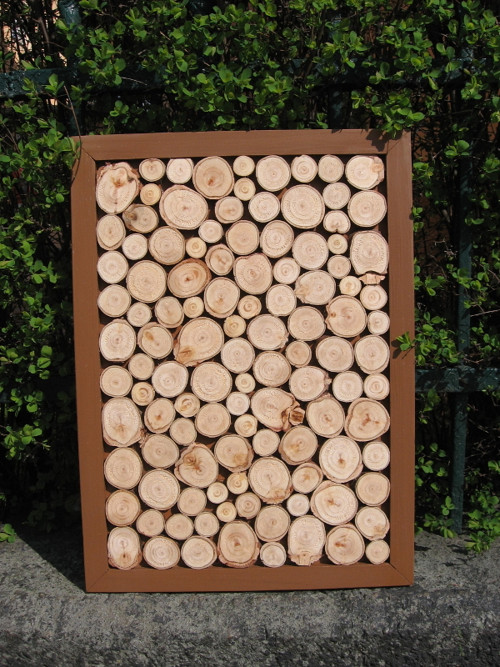 Celý dřevěný II