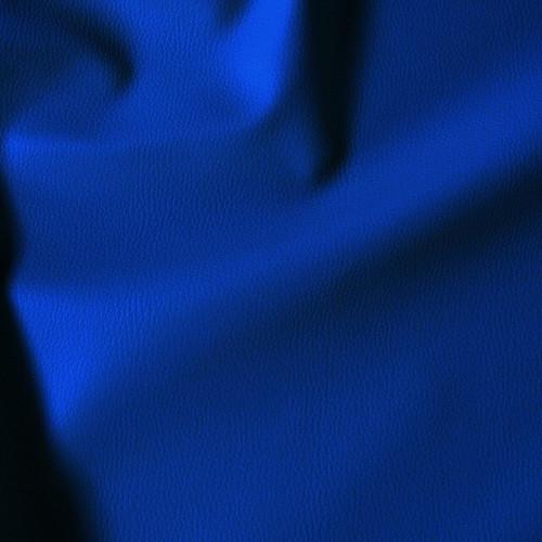N1 Textilní kůže - koženka JASNĚ MODRÁ, á 1m