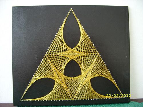 Velký trojúhelník č.7.